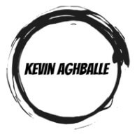 Multimediedesigner Kevin Aghballe